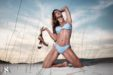swimwear fashion photography